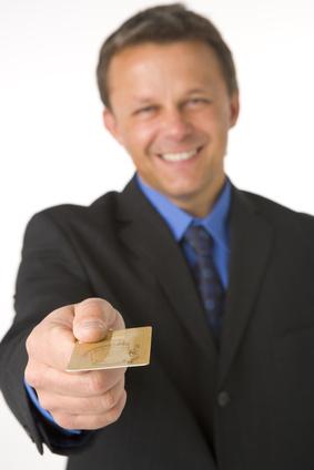 Kreditkarte trotz Schufa oder Insolvenz